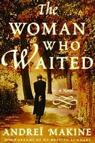 The woman who waited : a novel