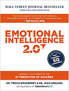 Emotional intelligence 2.0 : the world's most popular emotional intelligence test
