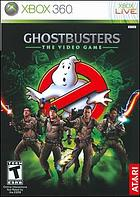 Ghostbusters : the video game.