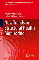 New trends in structural health monitoring