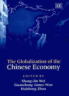 The globalization of the Chinese economy