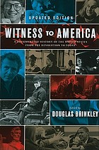 Witness to America : a documentary history of the United States