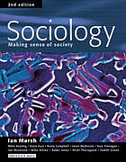 Sociology : making sense of society