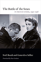 The battle of the sexes in French cinema, 1930-1956