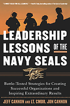 Leadership lessons of the U.S. Navy Seals