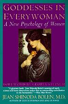 Goddesses in everywoman : a new psychology of women