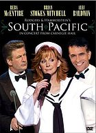 Rodgers & Hammerstein's South Pacific in concert from Carnegie Hall