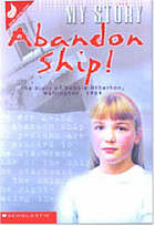 Abandon ship! : the diary of Debbie Atherton, Wellington, 1968