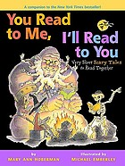 You read to me, I'll read to you 2 : very short scary tales to read together