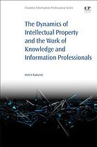 Intellectual property and the world of information professionals
