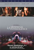 Artificial intelligence : A.I.