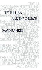Tertullian and the church