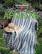 Crochet with heart : best loved afghans.