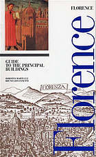 Florence : guide to the principal buildings : history of architecture and urban form