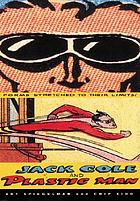 Jack Cole and Plastic Man : forms stretched to their limits