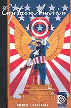 Captain America : the new deal