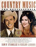 Country music : the encyclopedia