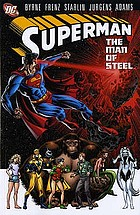 Superman : the man of steel. Volume six