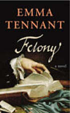 Felony : the private history of The Aspern papers : a novel