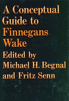 A conceptual guide to Finnegans wake,