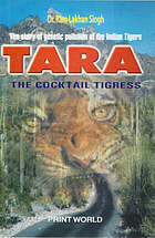 Tara : the coctail [sic] tigress