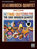 Time out : piano solos