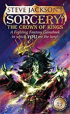 Sorcery!. 4, The crown of kings.