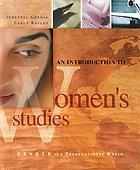 An introduction to women's studies : gender in a transnational world
