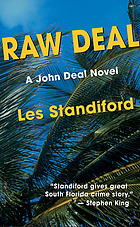 Raw Deal : a novel