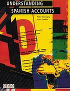 Understanding Spanish accounts