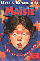 Maisie the girl who lost her head