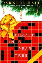 Puzzle in a pear tree