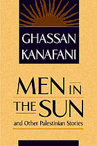 Men in the sun & other Palestinian stories