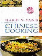 Martin Yan's invitation to Chinese cooking.