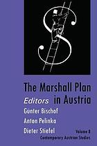The Marshall Plan in Austria