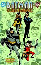 Batman : Gotham adventures