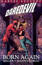 Daredevil-- born again