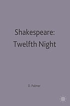 Shakespeare: Twelfth Night,