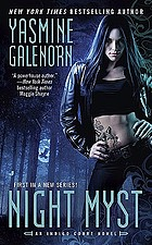 Night myst : an Indigo Court novel