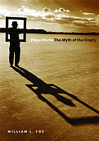 Playa works : the myth of the empty