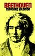 Beethoven by  Maynard Solomon