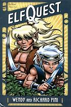 ElfQuest archives. Volume two
