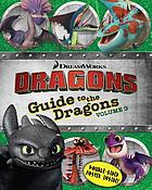 Guide to the dragons. Volume 3