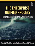 The Enterprise Unified Process : extending the Rational Unified Process