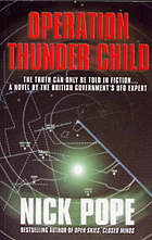 Operation thunder child