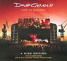 David Gilmour live in concert