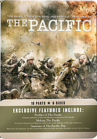 The Pacific. / Disc six, Special features