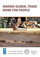 Making global trade work for people.