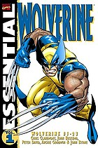 Essential Wolverine. Volume 1