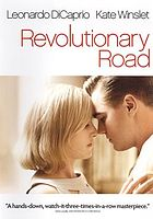 Revolutionary road DVD 207